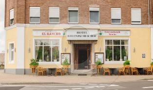 geldern hotel rheinischer hof der beste weg, um den handel mit bitcoin-volumen zu sehen